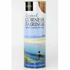 Furniss Original Cornish Fairings Drum