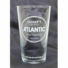 Atlantic Half Pint Glass