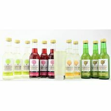 Cornish Orchards Soft Drinks Luxury Cornish Hamper