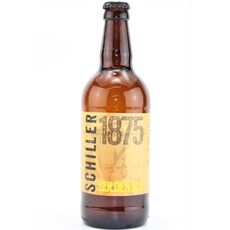 Ales Of Scilly - Schiller (Golden Ale - ABV 3.8%)