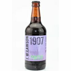 Ales Of Scilly - T.W. Lawson (Porter - ABV 4.5%)