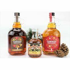 \'The Flagon\'s Lair\' Cornish Cider Gift