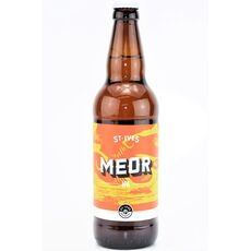 St Ives Brewery Meor India Pale Ale (ABV 5%)
