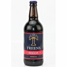 Treen's Resolve Cornish Ale (ABV 5.2%)