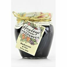 Healey's Blackcurrant & Port Jam