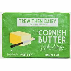 Trewithen Dairy Unsalted Butter