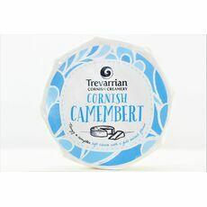 Trevarrian Camembert