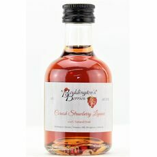 Boddington\'s Cornish Strawberry Liqueur Miniature