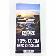 Kernow 70% Cocoa Chocolate