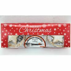Blakes Bakery Luxury Mince Pies (Pack of 6)