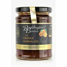 Boddington's Orange Marmalade