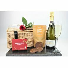 Prosecco & Chocolate Treat Hamper