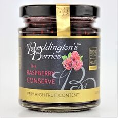Boddington's Raspberry Jam