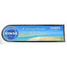 Sharp's Doom Bar Branded Bar Runner