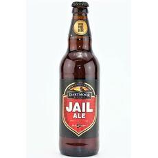Dartmoor Brewery Jail Ale (ABV 4.8%)