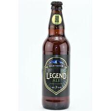 Dartmoor Brewery Legend (ABV 4.4%)