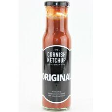 The Cornish Ketchup Company Original Ketchup