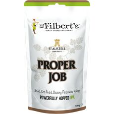 Mr Filbert's St Austell Brewery Proper Job Beery Nuts