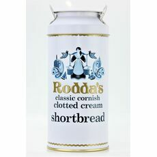 Rodda's Classic Cornish Clotted Cream Shortbread