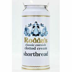 Rodda\'s Classic Cornish Clotted Cream Shortbread