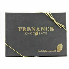 Trenance Luxury Handmade Chocolates (12 Chocolates)