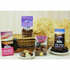 Classic Cornish Chocolate Heaven Hamper