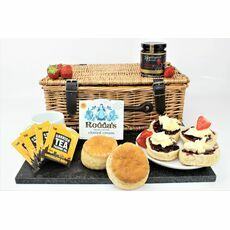 Classic Cornish Cream Tea Gift Box
