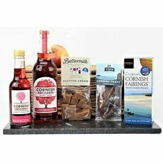Pink Ladies Cornish Hamper