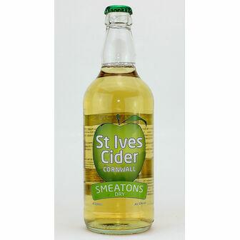 Smeatons Sparkling Cider