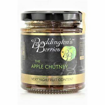 Boddington's Apple Chutney