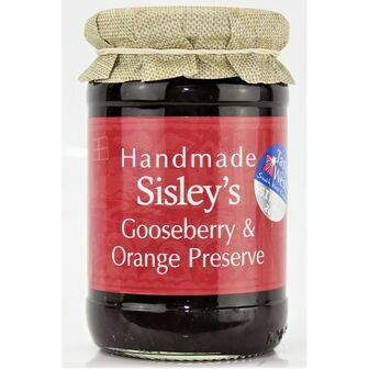 Sisley's Gooseberry & Orange Preserve