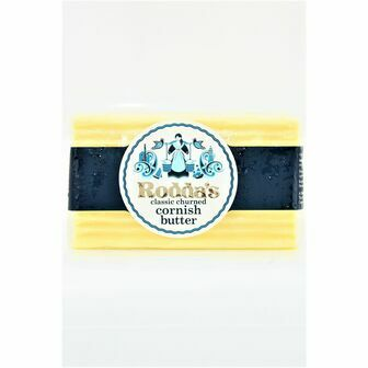 Rodda's Classic Churned Cornish Butter