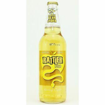 Healey's Pear Rattler Cider (ABV 4.0%)