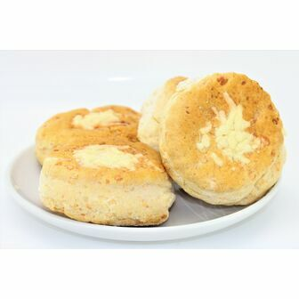 Cheese Scones (Pack of 4)