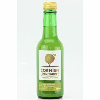 Cornish Orchards Pressed Apple Juice
