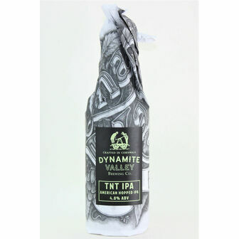 Dynamite Valley TNT IPA (ABV 4.8%)