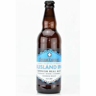 Dowr Kammel Blisland IPA (ABV 6.5%)