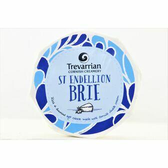 Trevarrian St Endellion Brie
