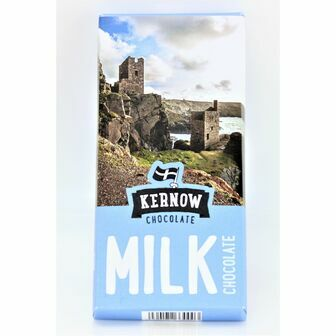 Kernow Milk Chocolate