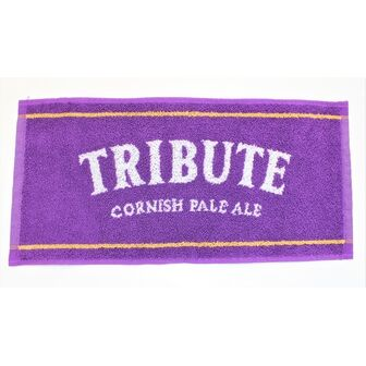 St Austell Brewery Tribute Bar Towel