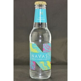 Navas Premium Indian Tonic Water