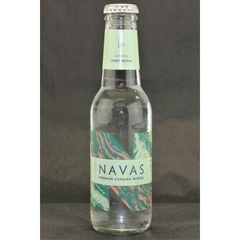Navas Garden Tonic Water