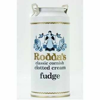 Rodda\'s Classic Cornish Clotted Cream Fudge
