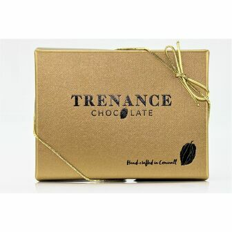 Trenance Luxury Handmade Chocolates (6 Chocolates)