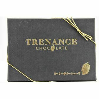 Trenance Luxury Handmade Chocolates (12 Chocolates)