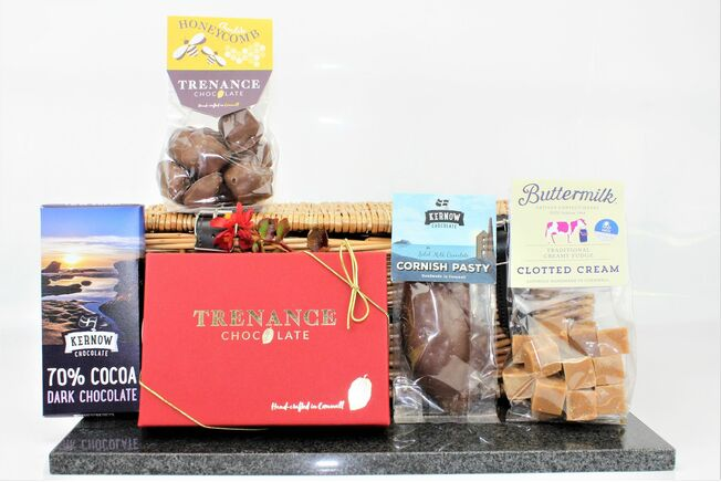 Mother's Day Chocolate Indulgence Hamper