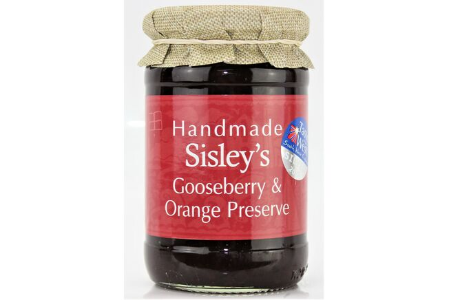 Sisley\'s Gooseberry & Orange Preserve