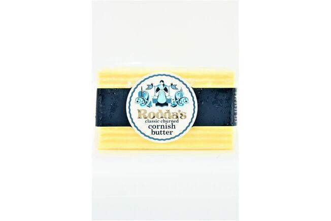 Rodda's Classic Churned Cornish Butter