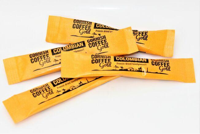 The Original Cornish Coffee (4 Individual Sticks)