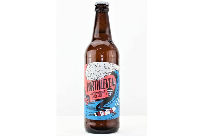 Skinner's Brewery Porthleven Pale Ale (ABV 4.8%)